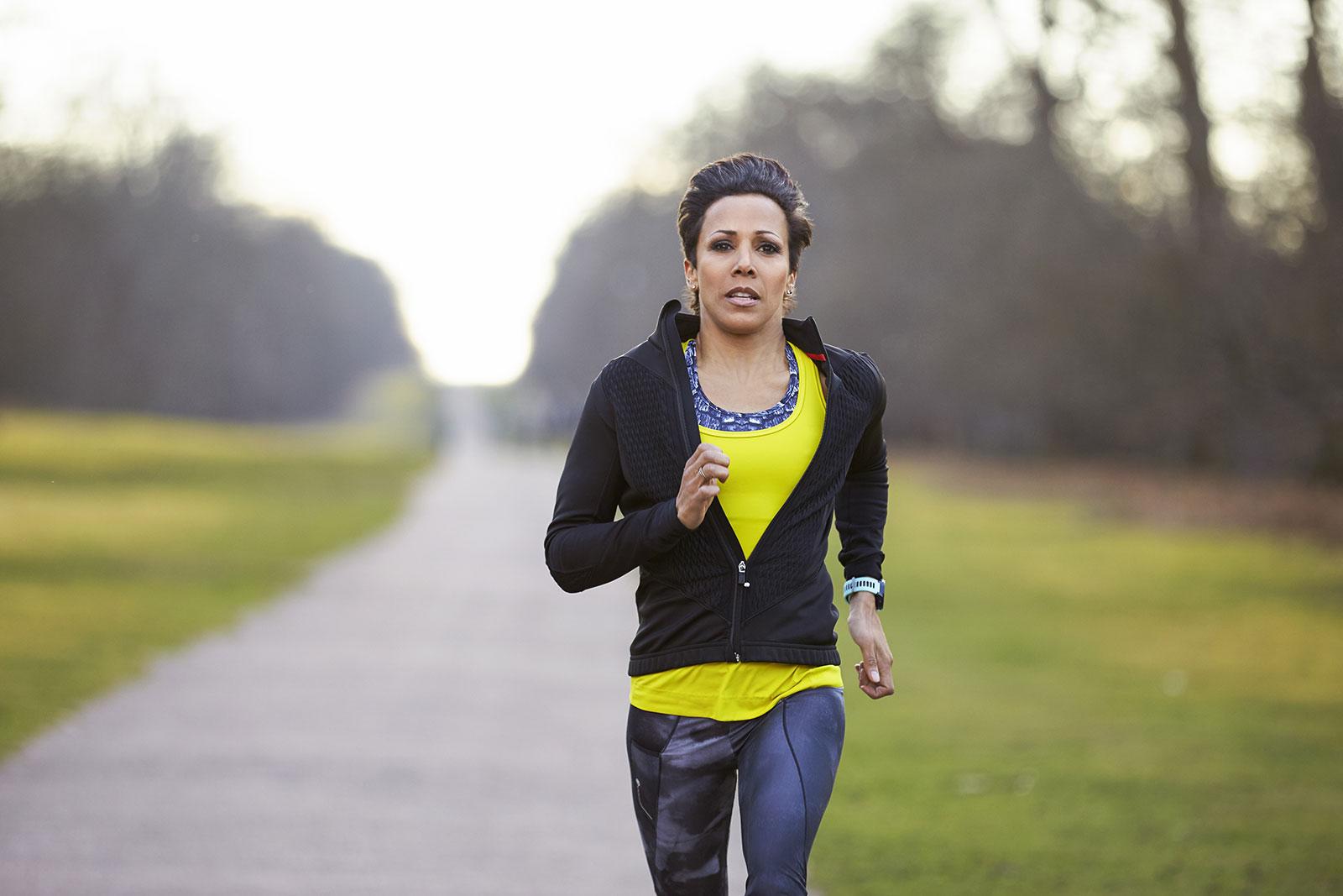 zegarek do biegania garmin