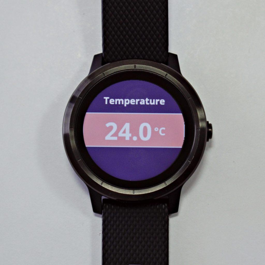 czujnik temperatury