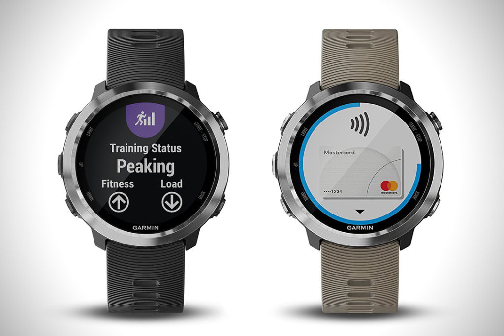 zegarek do biegów ultra garmin