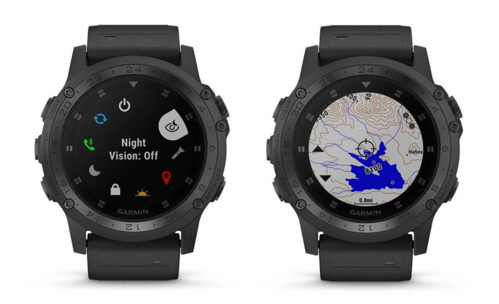 zegarek do biegów ultra