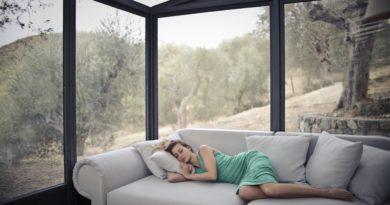 garmin monitorowanie snu
