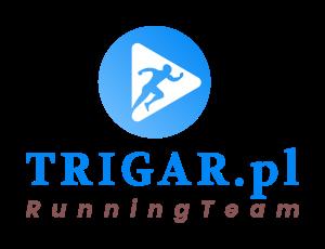 Logo Running Trigar