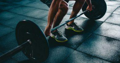 Garmin na siłownię